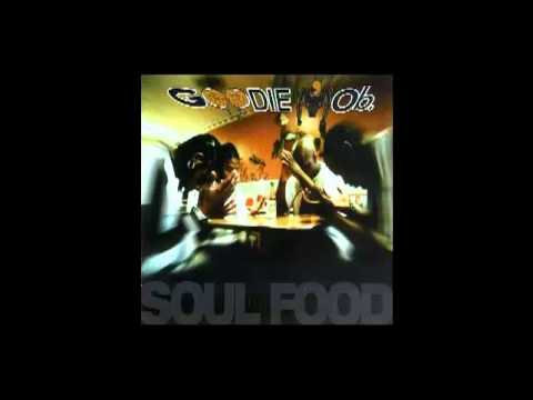 GooDie M.O.B. The Coming - Cee Lo - Day After