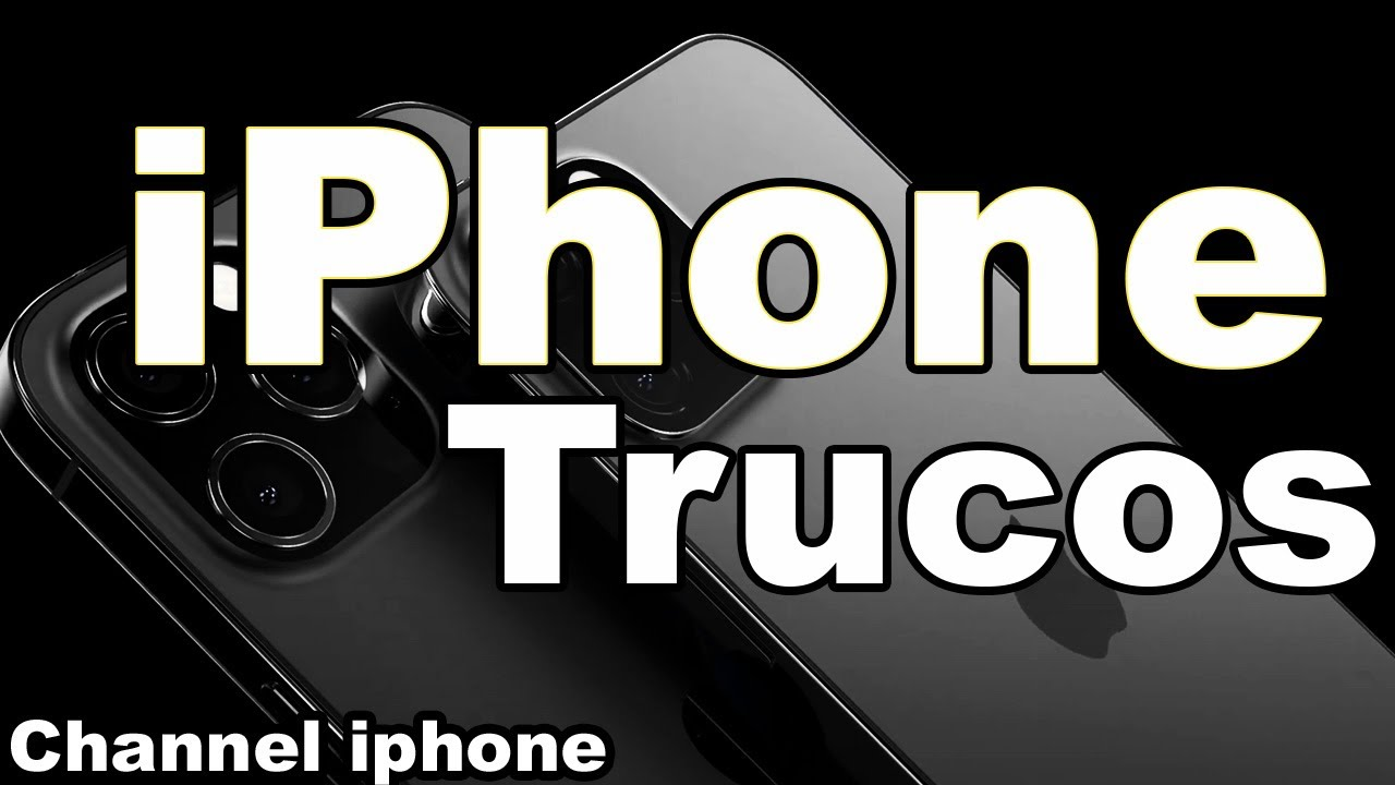 10 trucos útiles para el iPhone 12, iPhone 12 Pro y iPhone 12 Pro Max increíbles trucos