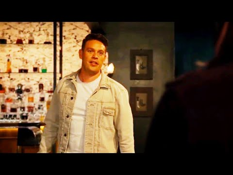 Download Lucifer Season 6 - Dan Arrives Back On Earth From Hell Scene