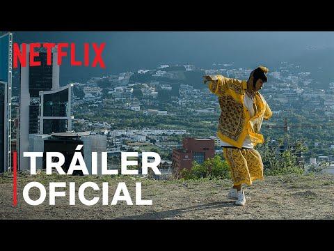 Ya no estoy aquí | Tráiler oficial | Netflix