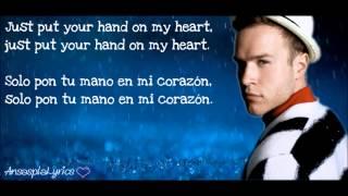 Olly Murs- Hand on heart (Traducción) [Inglés- Español]