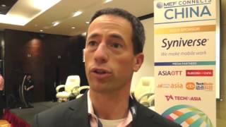 Syniverse - Dave Ratner - President, Enterprise Solutions - GMIC Beijing