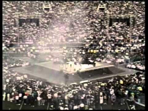 Michael Jackson - Superbowl 1993