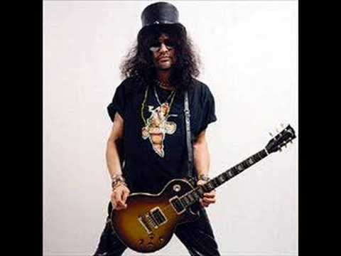 Slash Guitar Battle Song GH3
