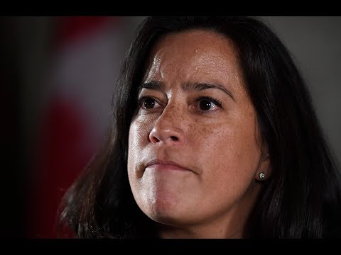 "The Globe and Mail's Robert Fife on Wilson-Raybould's resignation: ""This is an explosive story"""
