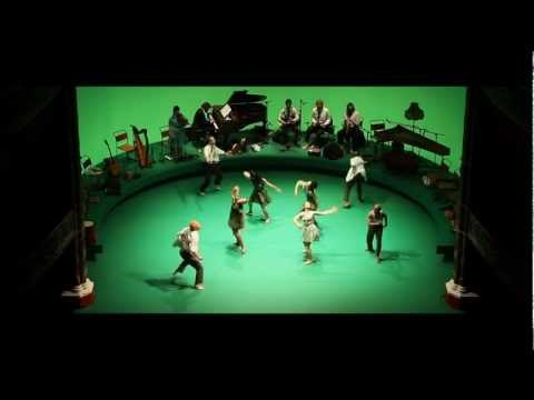 Rian by Fabulous Beast / Liam Ó Maonlaí / Michael Keegan-Dolan (Longford)