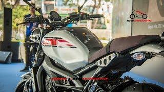Detail Yamaha XSR900 2019 Officially | New 2019 Yamaha Sport Heritage 900cc