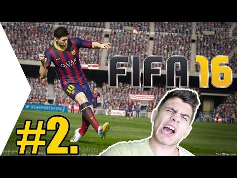 FIFA 16 - NŐI FOCI !!! Germany - United States