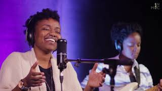So Will I (100 Billion X) by Hillsong Worship - Julie Njambi Cover (@in_mic)