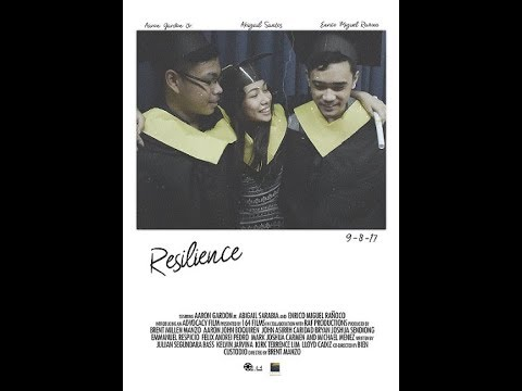 RESILIENCE by 164 Films in collaboration with Raf Productions