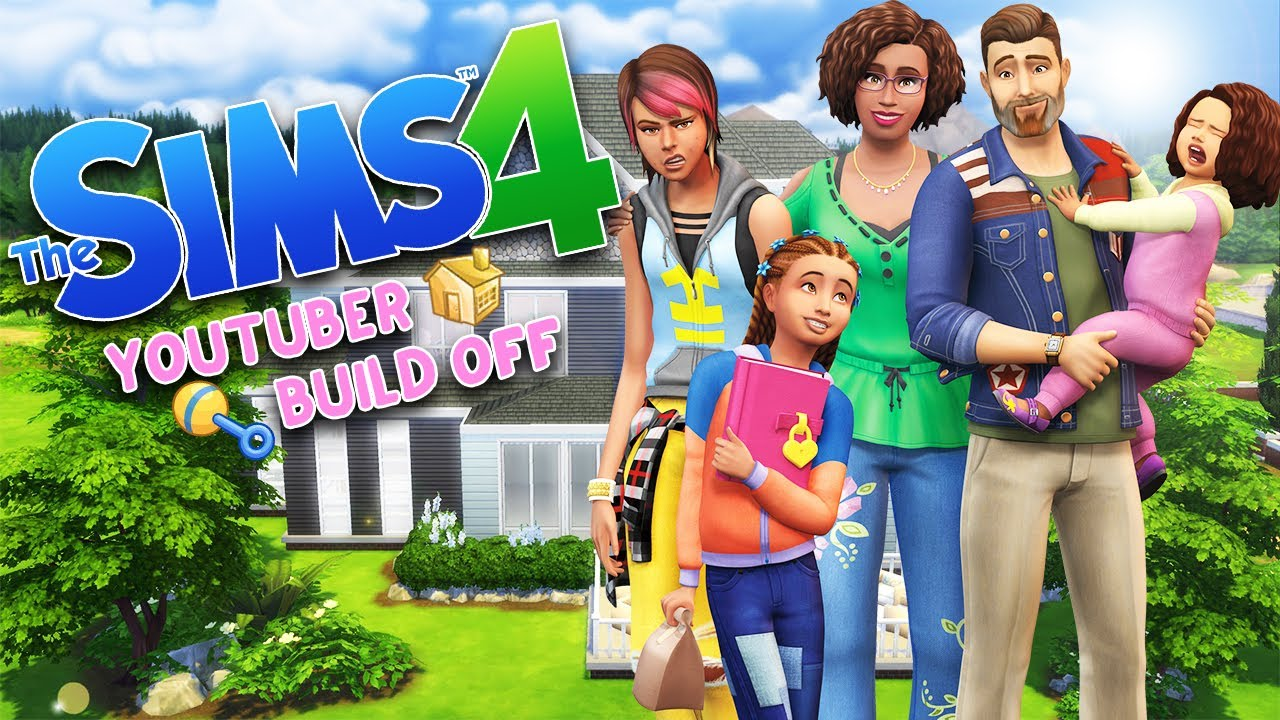 Perfect Family Home The Sims 4 Family Home Build Sims