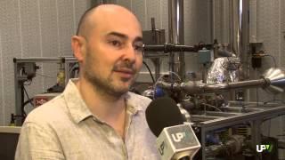 Noticias Destacadas: Simulación condiciones atmosféricas para motores [2014-09-19] – UPV