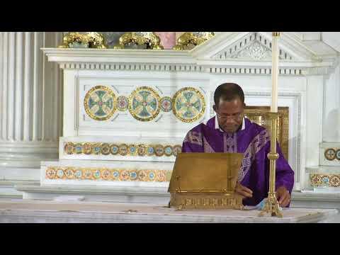 Creole Mass 2 23 21
