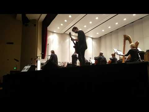 Copeland — Pope (Live with the Imperial Symphony Orchestra)