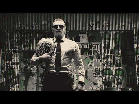 Conor McGregor - LEGENDARY 2018 - (Official HD Video)