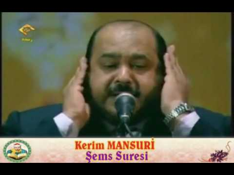 Harika Bir Kuran Tilaveti - Ustaz Hassan Massange