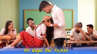 Ho Gaya Hai Tujhko New Version Hot Dilwale Dulhania Le Jayenge Shahrukh Khan Sba Creation