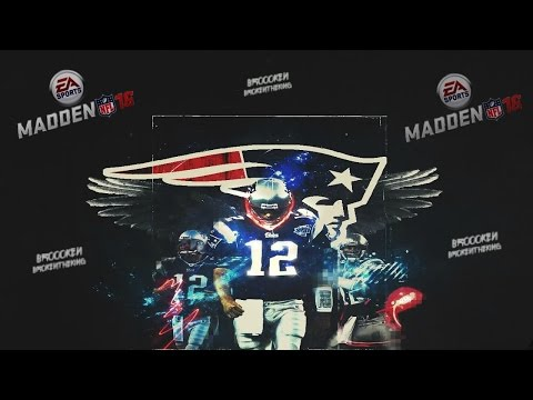 MY FAVORITE 4th QUARTER !!!!!! - MADDEN 16 RIDICULOUSNESS - XBOX ONE