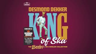 Desmond Dekker - King of Ska (Record Store Day 2021 Release)