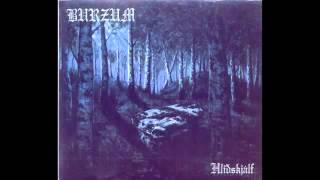burzum   hliðskjálf   full album