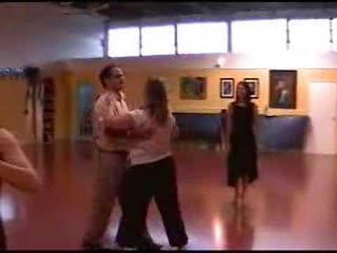 Private Dance Lesson - Dance Studio Thornhill
