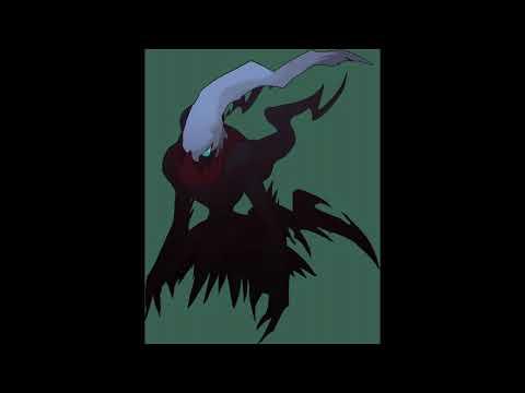 Pokémon Movie 10 (The Rise of Darkrai) Music - Enter Darkrai!! - Extended by Shadow's Wrath
