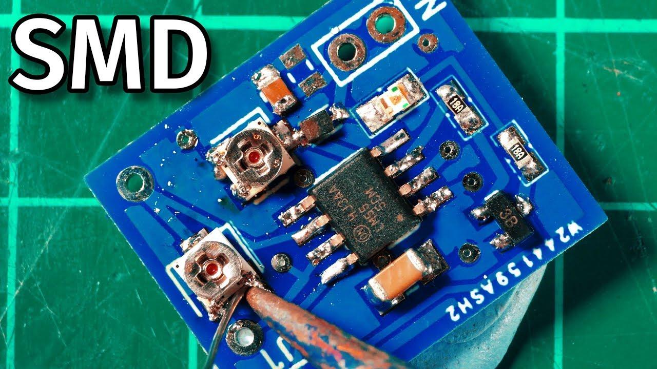Donde Comprar Componentes Electr U00f3nicos Smd  Ud83d Udd0e