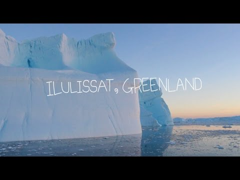 그린란드 여행, Ilulissat (Greenland Travel)