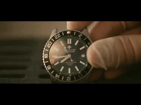 Meccaniche Veneziane Video Thumbnail