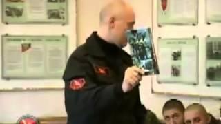 Самооборона Спецназ Точки активного поражения урок 8