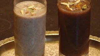 helthy drink for diet [Ragi Malt ] Recipe by Bharathi kakade recipe