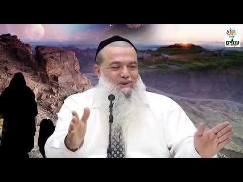 """חידושים לפרשת השבוע וירא הרב יגאל כהן שליט""""א"""