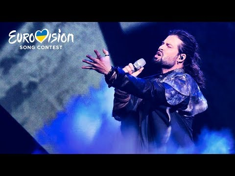 DAVID AXELROD – HORIZON – Финал Национального отбора на Евровидение-2020