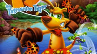 CGRundertow TY THE TASMANIAN TIGER for Xbox Video Game Review