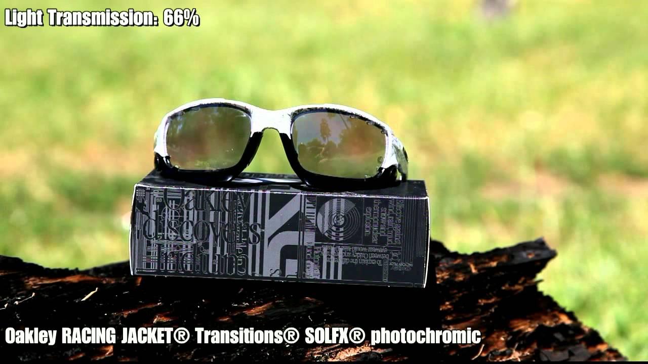 Oakley Photochromic