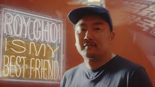 Celebrity Chef Roy Choi brings LA Street Food to Las Vegas | Hungerlust S2
