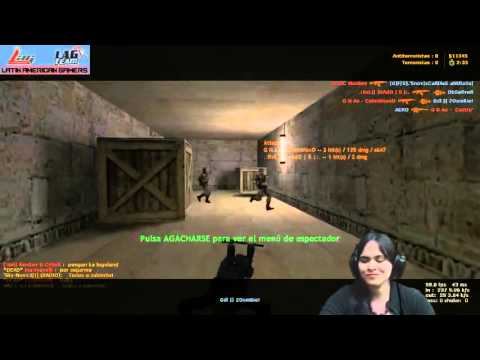 lagstreamtv   GDL LETHAL KilleRs Mexico   Gaming en vivo!   Twitch 2) CROSS Y ZOMBIE