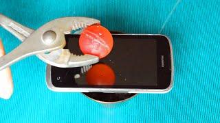 Bola al Rojo Vs.  Huawei Ascend G300 / RHNB Vs. Huawei Mobile