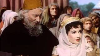 Ivanhoe Official Trailer #1 - George Sanders Movie (1952) HD