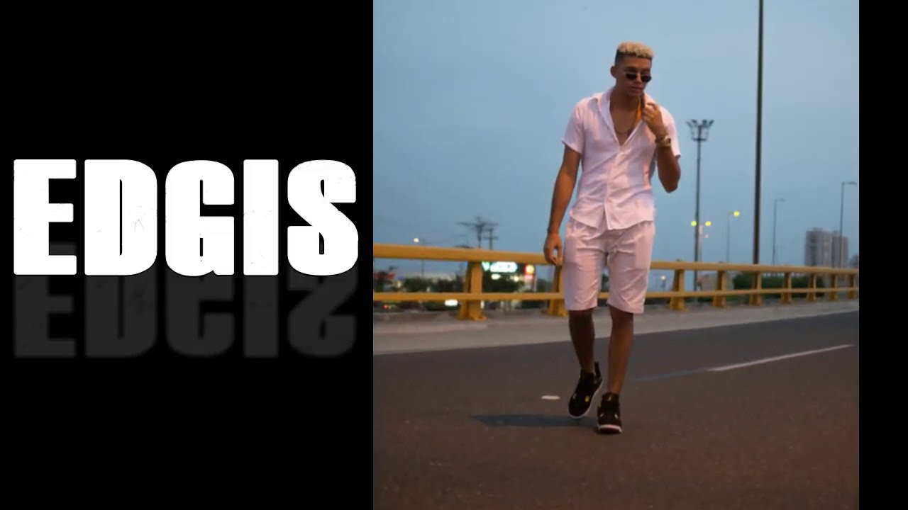 El Mujeriego - Edgis  Video lyrics By Anny