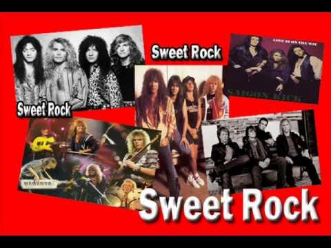 Sweet Rock Memories
