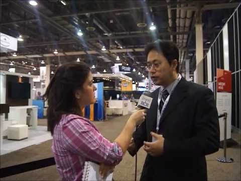 CTIA 2013: How telecom operators can benefit from big data-driven BI