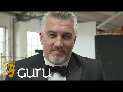 60 Seconds with...Paul Hollywood