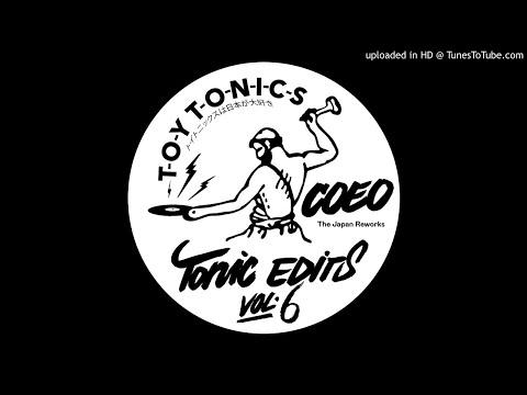 COEO - Japanese Woman (Original Mix) [Toy Tonics]