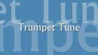 Purcell's Trumpet Tune