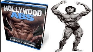 Hollywood Abs Review - Does It Work or Scam?