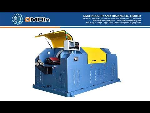 Sanding Descaler, Grinding Descaler, Belt Grinding machine