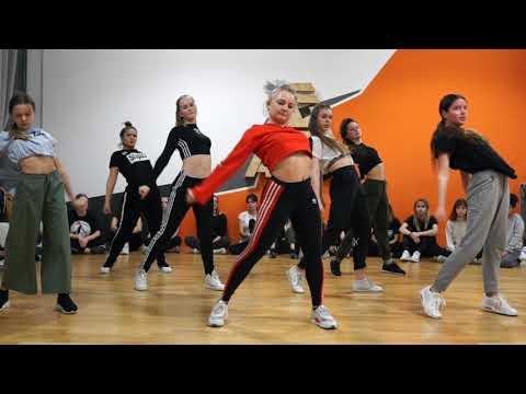 Ella Mai - Trip / choreo by Katja