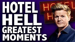 Gordon Ramsay Hotel Hell Greatest Moments 2017