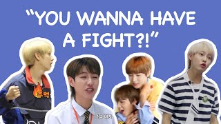 why you shouldn't mess with Renjun.